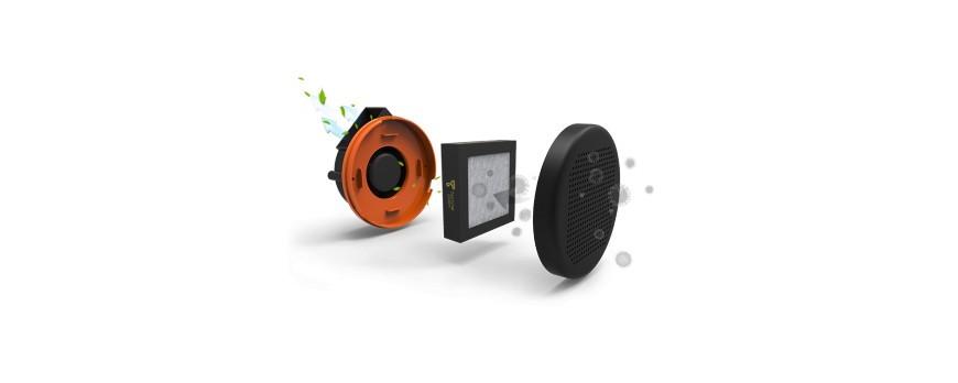 Vědecký výzkum potvrdil účinnost vzduchového filtračního systému v 3D tiskárnách UP.